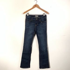 CAbi | Style 967R Baby Boot Cut Jeans